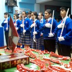 Fotos: Juramentación Policía Escolar 2013